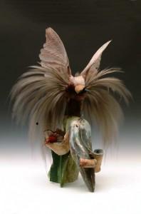 John Hancock's Bird of Paradise