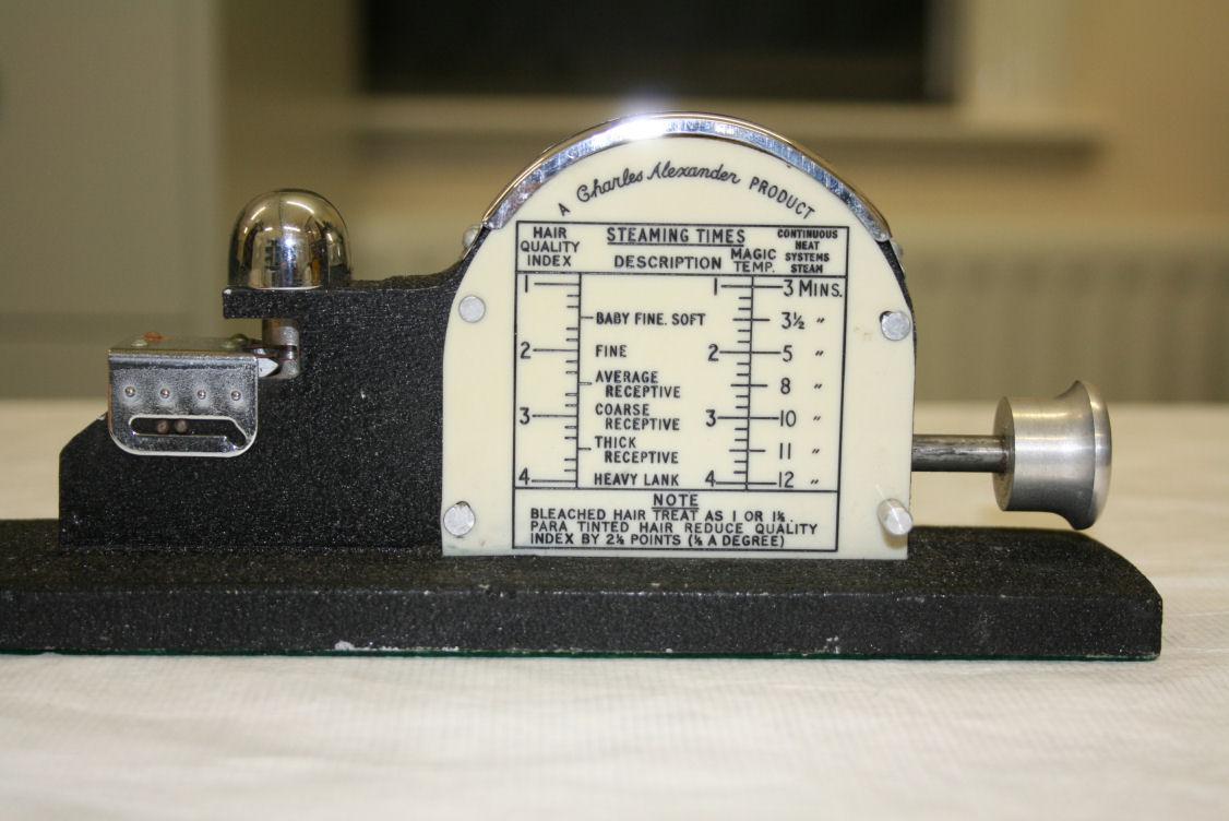 Krinometer