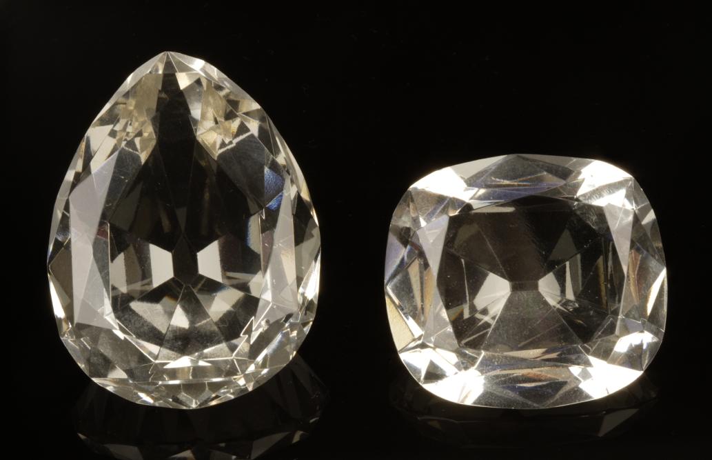 Blue Diamond Pawn