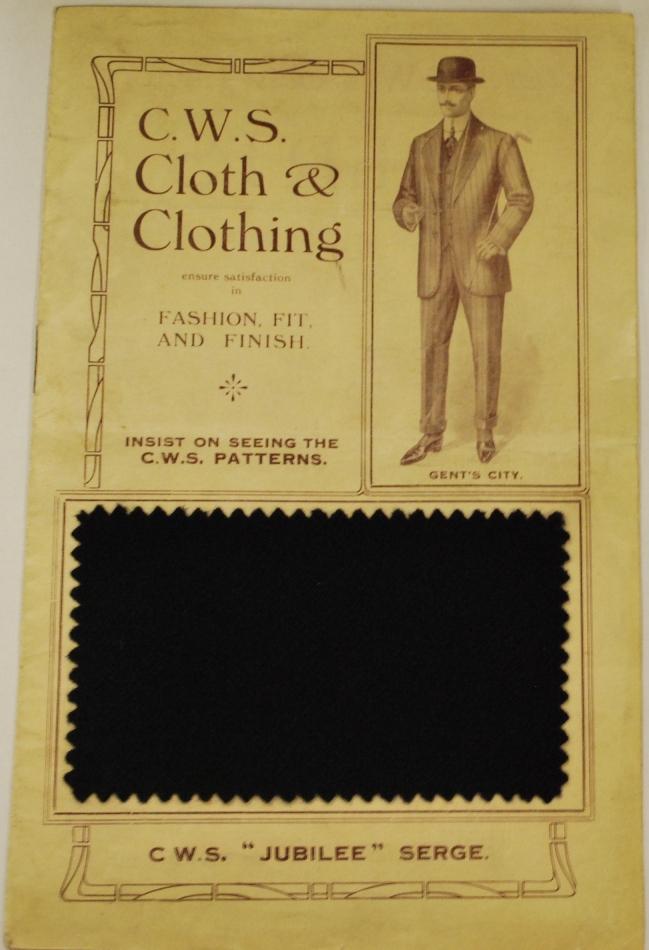 1913 Brochure TWCMS: 2011.1423
