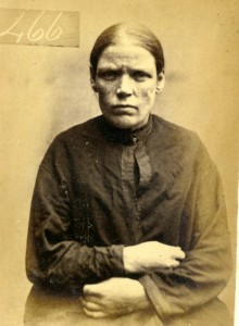 Catherine Flynn, Newcastle Victorian Criminal