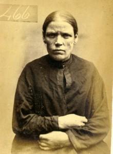 Catherine Flynn, Newcastle Victorian Criminal
