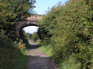 Lanchester High Bridge