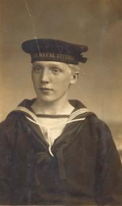 Thomas McLeod, a case of mistaken identity in World War One