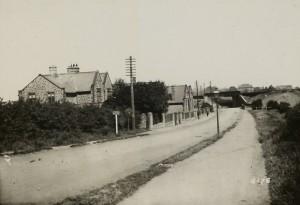 Seaton Burn about 1912