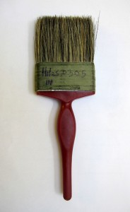 Rifleman Hiles' IED Brush