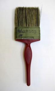 Rifleman Hiles' IED Brush