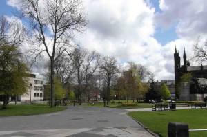 a Pandon Dean Path Civic Centre & St Thomas