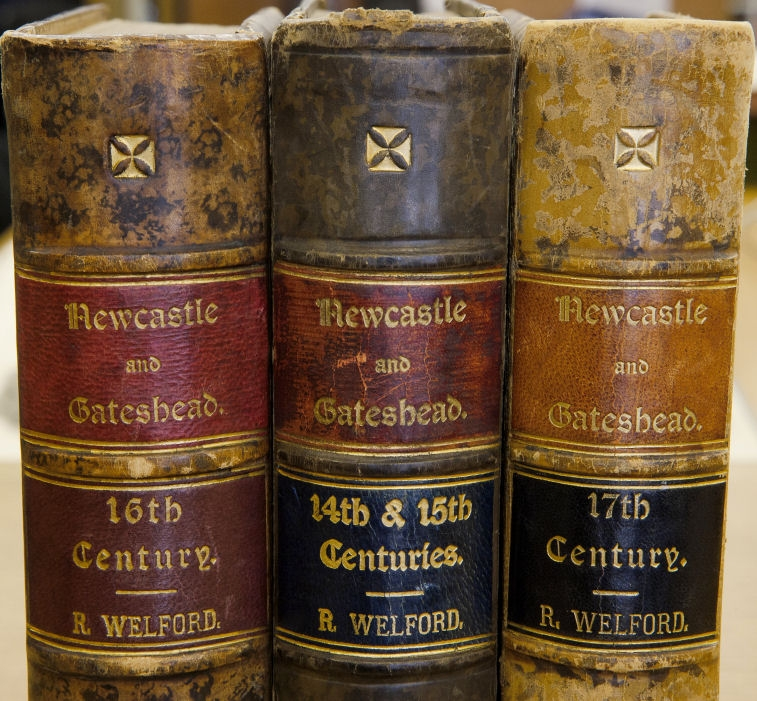 Society of Antiquaries Books