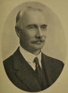 Photograph of William Bartram