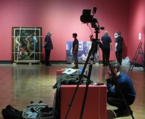 filming DB