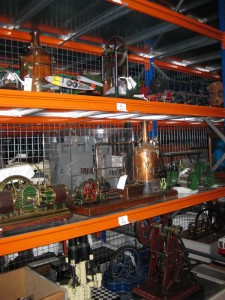 Objects at the Regional Museums Store
