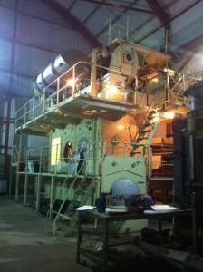 Doxford Engine