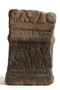 Vitiris altar