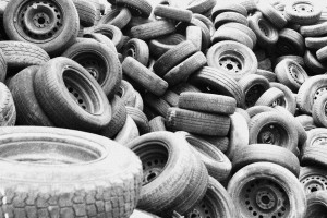 Spare Tyres - P J's Tyres