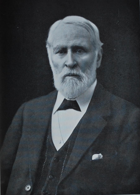 George Burton Hunter - Swan Hunter 1880 - 1937