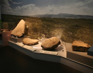 Rock art in the Ice Age to Iron Age Gallery