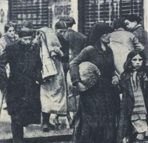 Bilbao Refugees