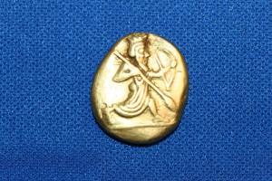 Gold daric c. 390-330 BC