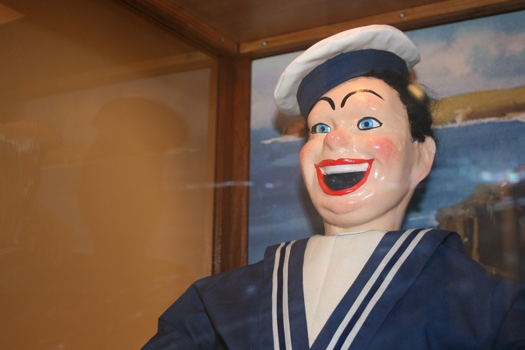 ssmag ss sailor