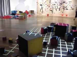 Clore Art Studio, Manchester Art Gallery