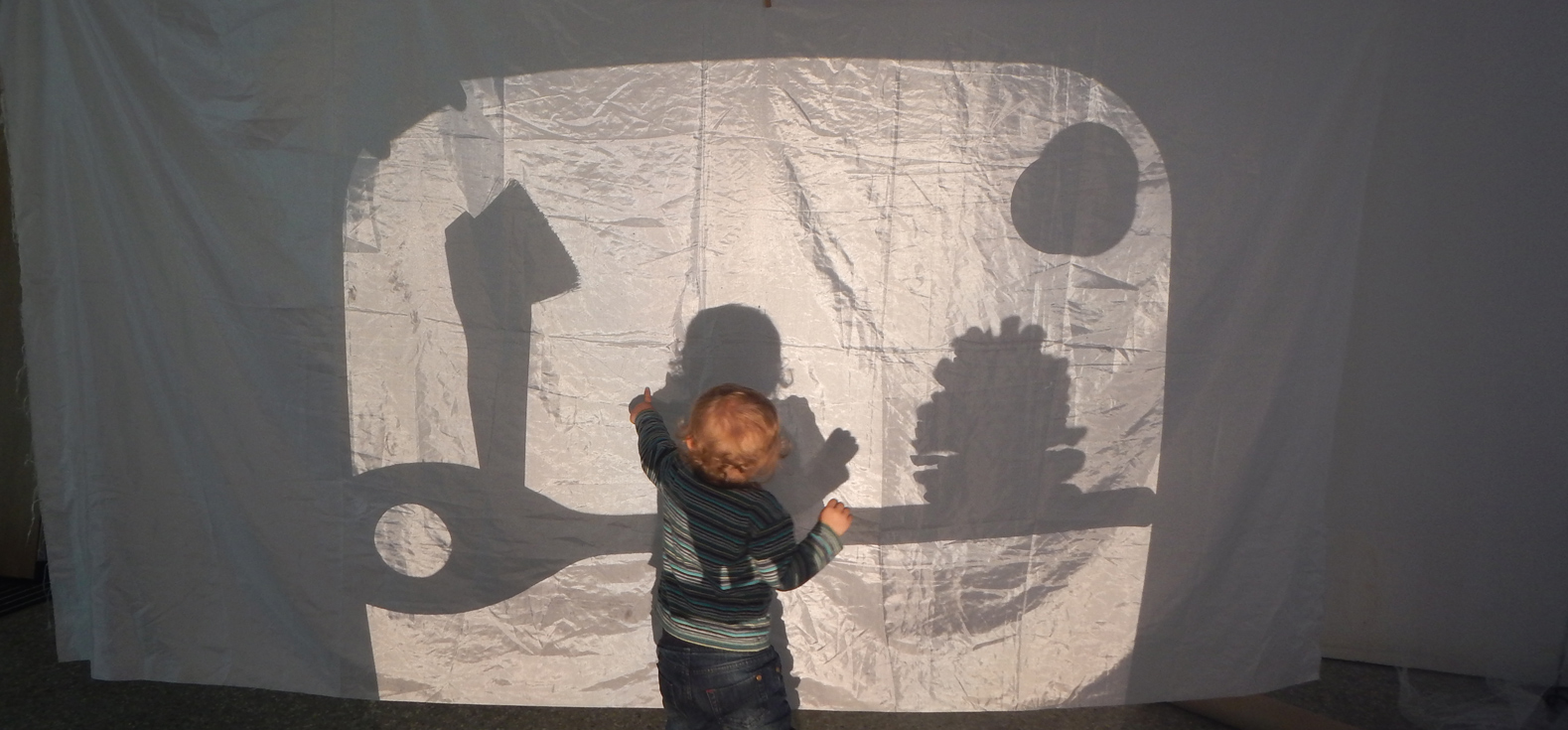 Early Years Atelier - The Whitworth