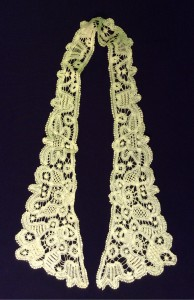 Branscombe Point collar, ref - TWCMS_H2387