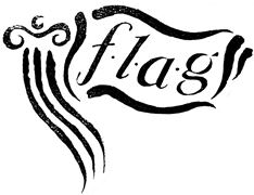 FLAG logo website