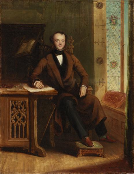 William Wailes