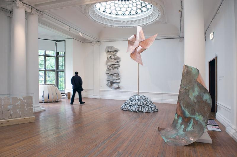 Gallery 1, Hatton Gallery © Newcastle University