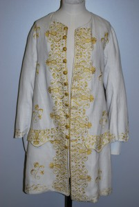 A waistcoat from the Tyne & Wear Archives & Museums collection