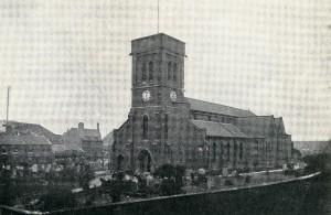 Resized Holy Trinity South Shields exterior