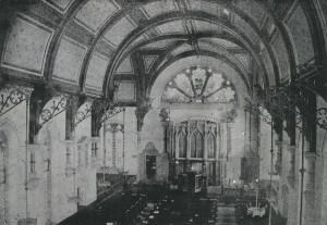 Resized St Andrews Hebburn interior about 1890