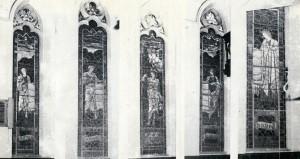 Resized St Andrews Hebburn stained glass