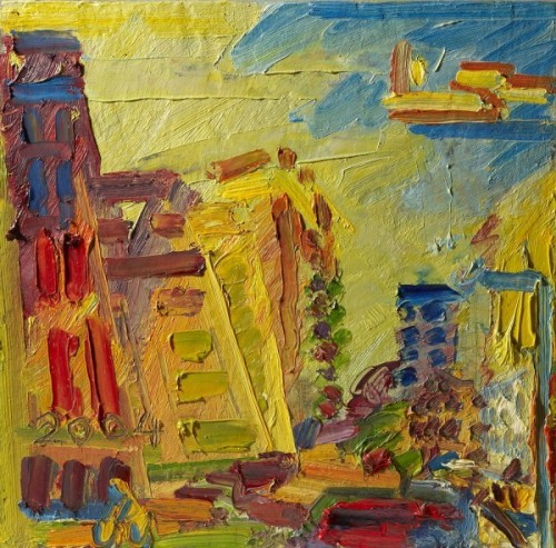 Auerbach Mornington Crescent