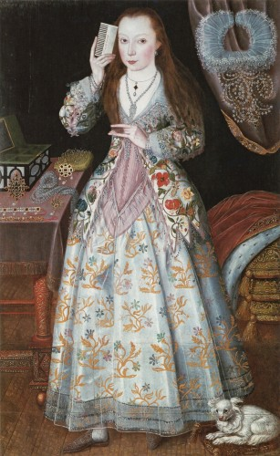 The Countess of Southhampton