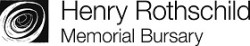 HENRY ROTHSCHILD MEMORIAL BURSARY LOGO ART 2