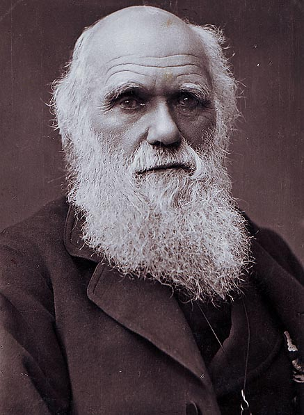 Charles darwin dabbles in natural history early in his life