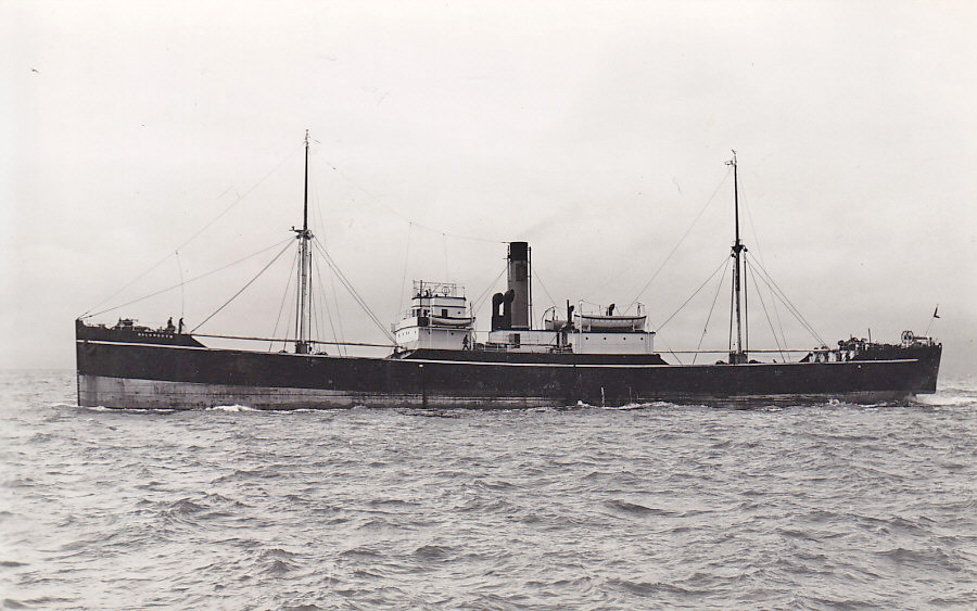 Backworth 1919-6-16
