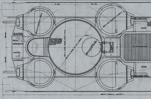 Detail of Independent Tank turrets, c1926 (TWAM ref. DS.VA/6/PL/15/85875)
