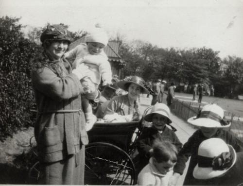 Nunsmoor Park, Gateshead, c. 1920-1930