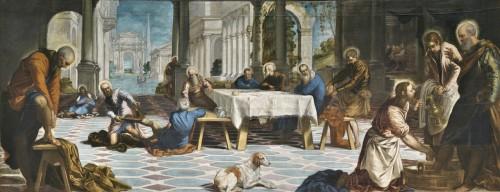 Prado Tintoretto