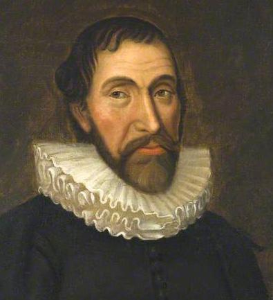 Alexander Henderson 1583 - 1646