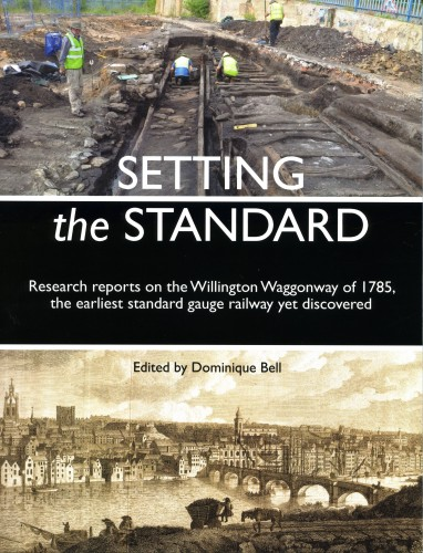 Setting the Standard, edited by Dominique Bell
